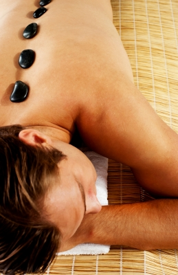 hot stone massage aan de ijssel sportmassage